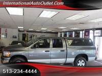 2006 Dodge Ram 1500 SLT 4WD for sale in Hamilton OH