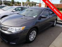 Used 2012 Toyota Camry L in Torrance CA