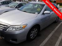 Used 2011 Toyota Camry LE in Torrance CA