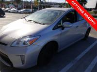 Used 2015 Toyota Prius Two in Torrance CA