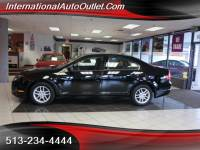 2012 Ford Fusion S for sale in Hamilton OH