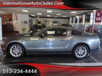 2011 Ford Mustang GT Premium for sale in Hamilton OH