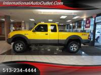 2006 Ford Ranger FX4 4WD for sale in Hamilton OH