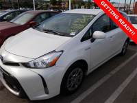 Used 2015 Toyota Prius v Three in Torrance CA