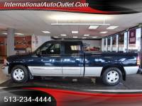2005 GMC Sierra 1500 SLE EXTENDED CAB for sale in Hamilton OH