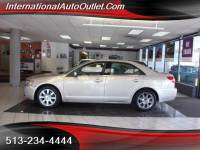 2007 Lincoln MKZ/Zephyr for sale in Hamilton OH