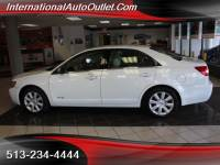 2007 Lincoln MKZ/Zephyr AWD for sale in Hamilton OH