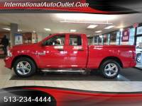 2013 Ram 1500 EXPRESS -HEMI -4WD for sale in Hamilton OH