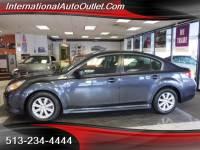 2011 Subaru Legacy 2.5i Premium AWD for sale in Hamilton OH