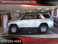 2014 Toyota 4Runner Trail for sale in Hamilton OH