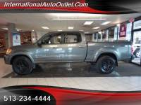 2004 Toyota Tundra Limited 4WD for sale in Hamilton OH
