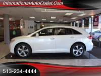 2011 Toyota Venza AWD V6 for sale in Hamilton OH