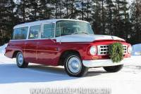 1963 International Travelall