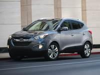 PRE-OWNED 2014 HYUNDAI TUCSON AWD