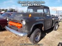 1956 Chevrolet C6500
