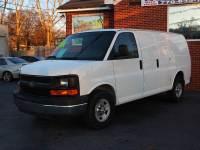 2009 Chevrolet Express Cargo 3500 3dr Cargo Van