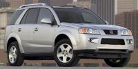 Pre-Owned 2007 Saturn VUE BASE Sunroof, A/C,
