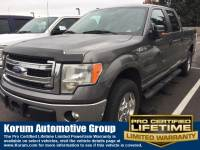 2013 Ford F-150 Truck V8