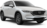 New 2017 Mazda CX-5 Grand Touring 6-Speed Automatic with Navigation