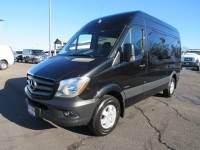 2016 Mercedes-Benz Sprinter 4x2 2500 144 WB 3dr Passenger Van