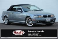 2004 BMW 330Ci in Poway