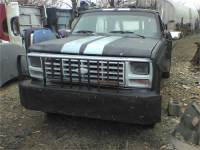 86 F350 DRW TowTruckParts
