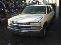 2000 Suburban - For Parts