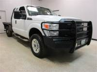 2011 Ford F250 Extended C
