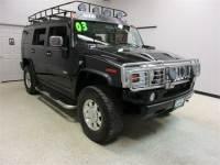 2003 Hummer H2 4wd V8 Aut