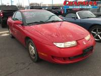 1997 Saturn Saturn SC2 Coupe I-4 cyl