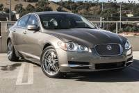Pre-Owned 2009 Jaguar XF Premium Luxury Rear Wheel Drive Sedan