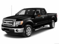 2013 Ford F-150 Truck SuperCab in Burnsville, MN.