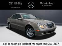 Pre-Owned 2005 Mercedes-Benz E 320 AWD 4MATIC®