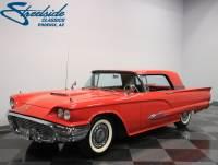 1959 Ford Thunderbird $23,995
