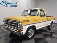 1971 Ford F-100 $35,995