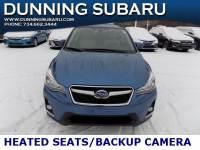 Used 2017 Subaru Crosstrek 2.0i Premium For Sale In Ann Arbor
