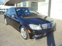 2010 Mercedes-Benz C-Class AWD C 300 Luxury 4MATIC 4dr Sedan