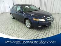 Pre-Owned 2007 Acura TL 3.2 in Greensboro NC