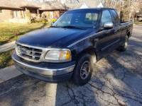 2000 Ford F-150 4dr XLT Extended Cab LB