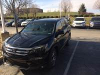 Certified Pre-Owned 2016 Honda Pilot Touring AWD
