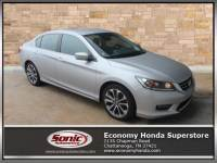 2015 Honda Accord Sport 4dr I4 CVT in Chattanooga