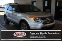 2015 Ford Explorer XLT FWD 4dr in Chattanooga