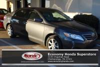 2011 Toyota Camry LE 4dr Sdn I4 Auto Natl in Chattanooga