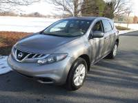 2011 Nissan Murano AWD S 4dr SUV