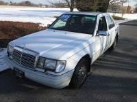 1993 Mercedes-Benz 300-Class AWD 4dr 300 E 4MATIC Sedan