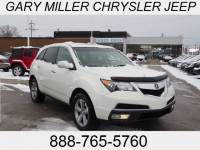 2012 Acura MDX SUV For Sale in Erie PA