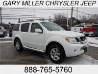 2012 Nissan Pathfinder LE V6 4x4 (A5) SUV For Sale in Erie PA
