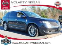 Pre-Owned 2014 LINCOLN MKT 4DR WGN 3.5L AWD ECOBOOST AWD