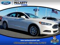 Pre-Owned 2013 FORD FUSION 4DR SDN SE FWD Front Wheel Drive Sedan