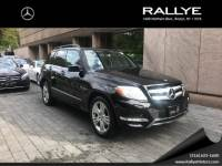 Pre-Owned 2015 Mercedes-Benz GLK 350 AWD 4MATIC®
